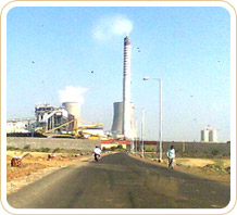 Parli Thermal Power Station