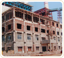 Power House Construction India